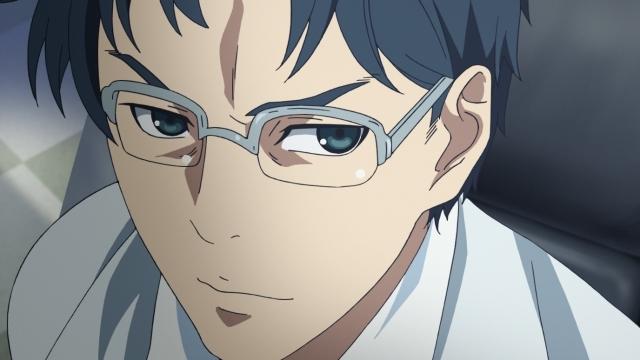 春アニメ『消滅都市』第9話のあらすじと場面カットが到着