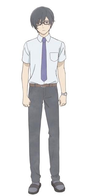『荒ぶる季節の乙女どもよ。』福山潤さん・戸松遥さんら追加声優5名解禁! 最速放送はMBS・TBSにて7月5日スタート