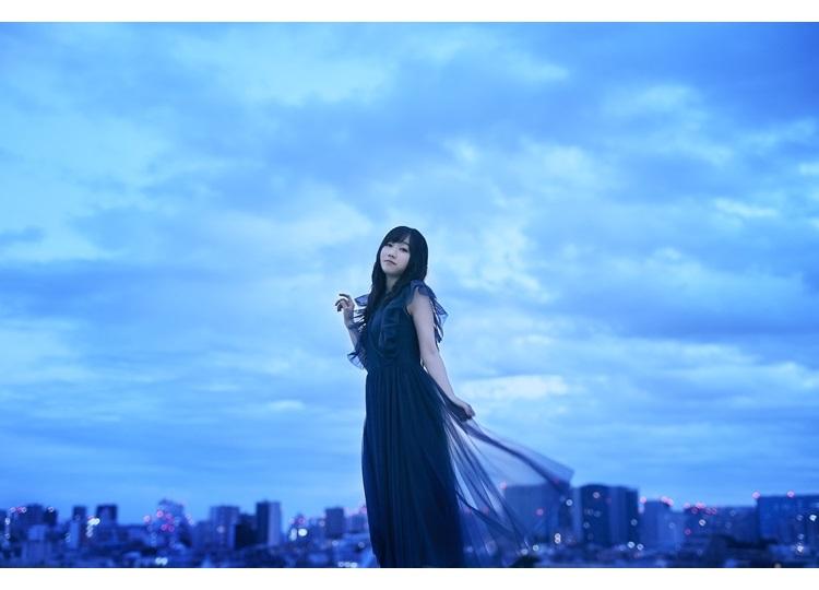 声優アーティスト・田所あずさが8月21日にニューシングルをリリース
