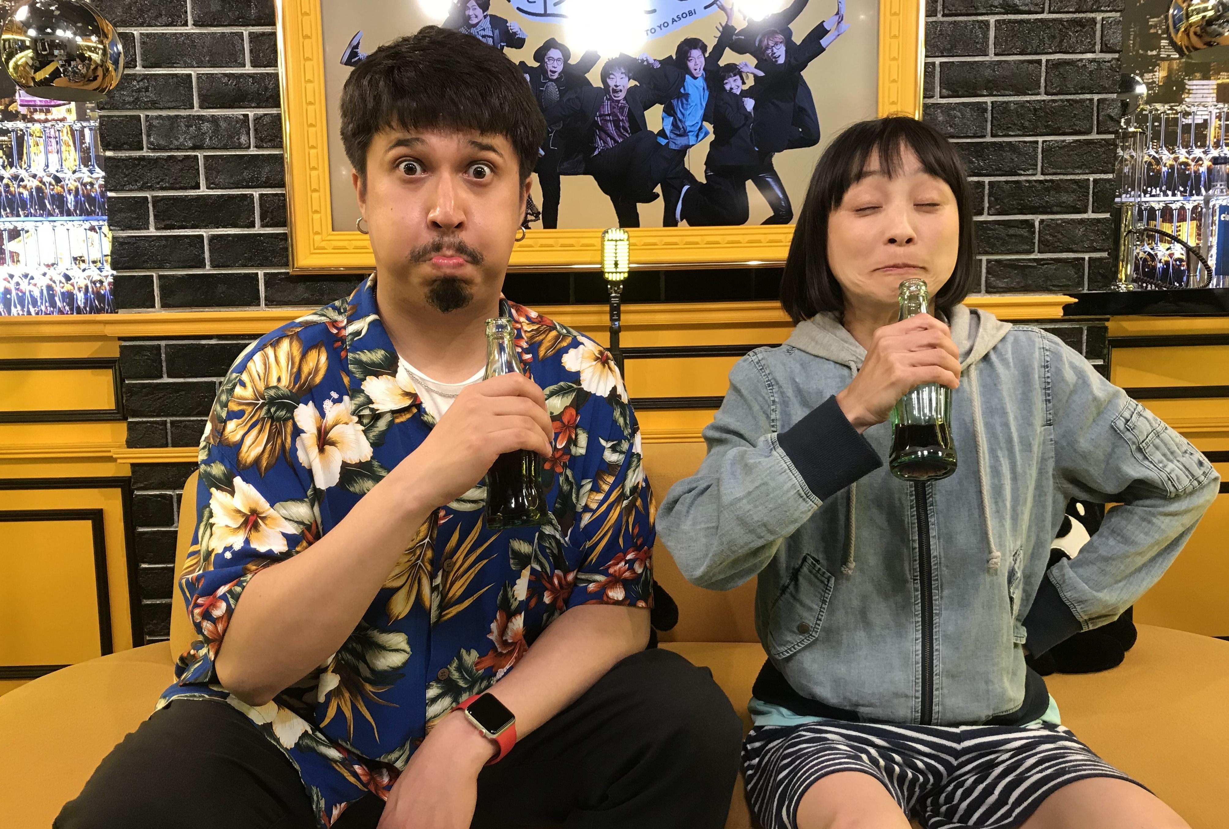 『声優と夜あそび【火:金田朋子×木村昴】#10』公式レポ公開