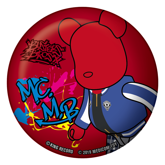 『『ヒプノシスマイク -Division Rap Battle-』Rhyme Anima』の感想&見どころ、レビュー募集(ネタバレあり)-5