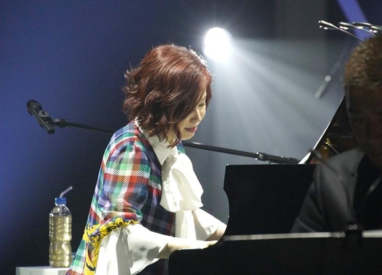 「Yuki Kajiura LIVE TOUR vol.#15」オフィシャルレポート到着