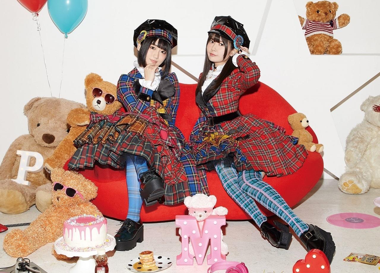「ZERO-A」ベストアルバム発売!悠木碧と竹達彩奈のコメント到着