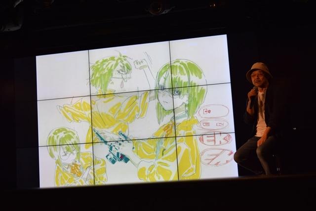 2.5次元ファンの女性方に質問! アニメとは違う2.5次元舞台の魅力を教えて!-7