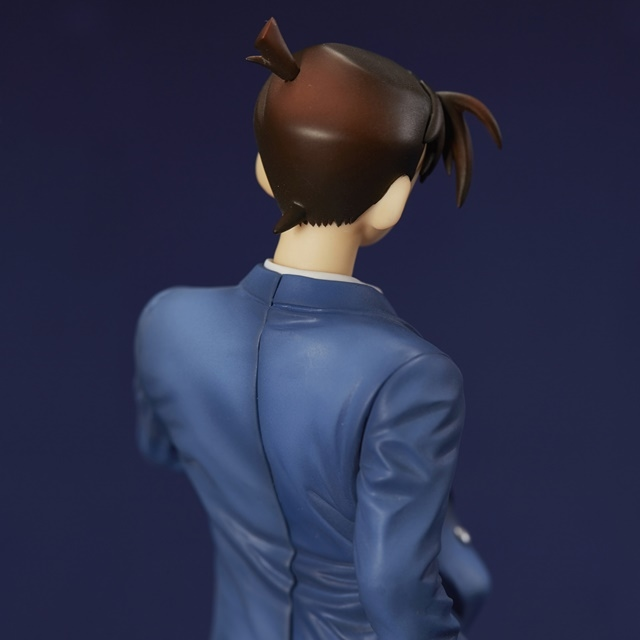 『名探偵コナン』より、高校生探偵「工藤新一」がフィギュア化!【今なら475ポイント還元!】の画像-11