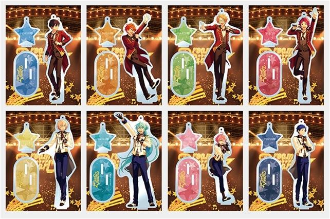 『あんさんぶるスターズ!(あんスタ)』と『うたの☆プリンスさまっ♪ Shining Live(シャニライ)』のコラボ企画より限定グッズが発売決定!の画像-6