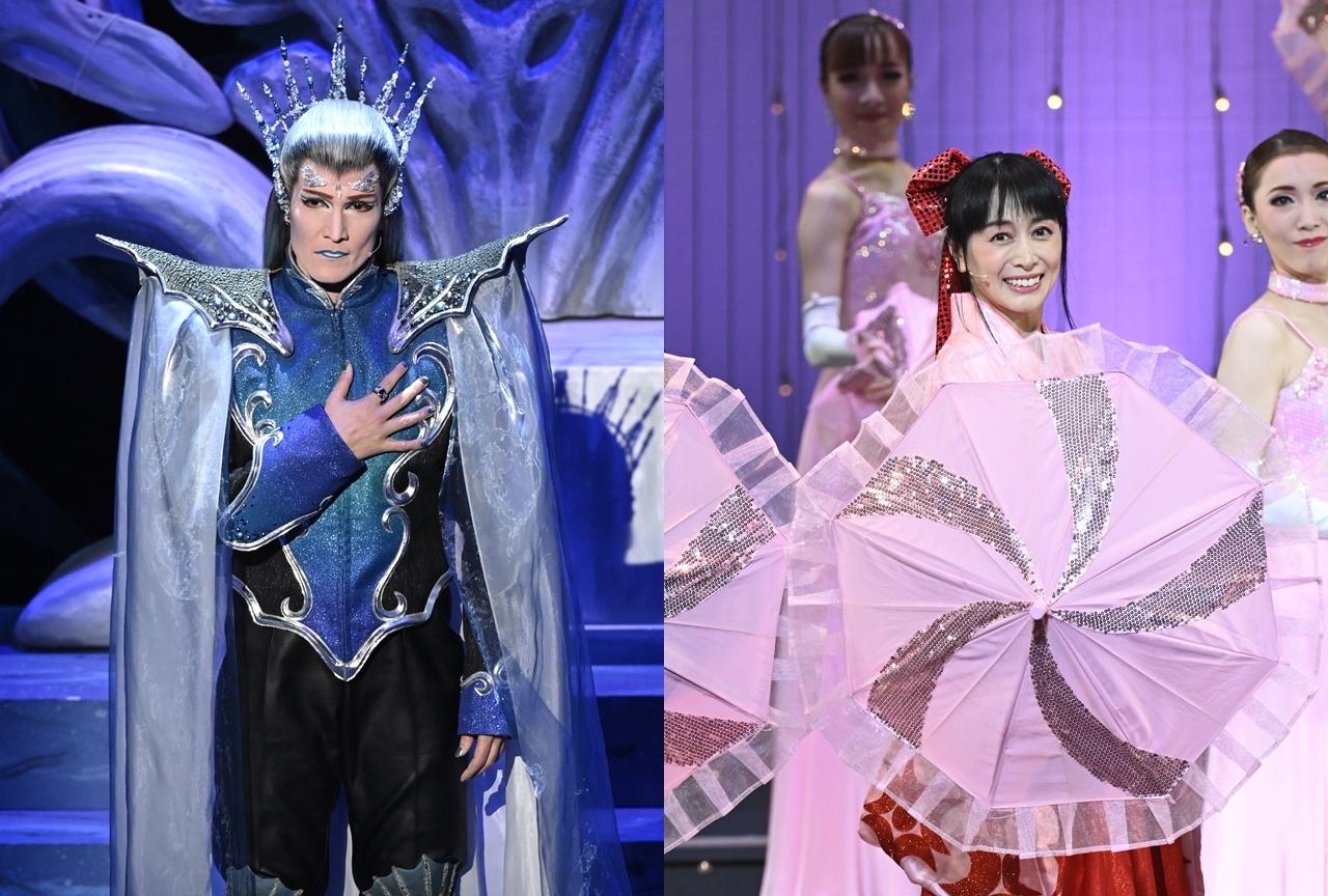 京都・南座でサクラ大戦コラボ公演開幕! OSKファンも「ゲキテイ」で総立ちに!