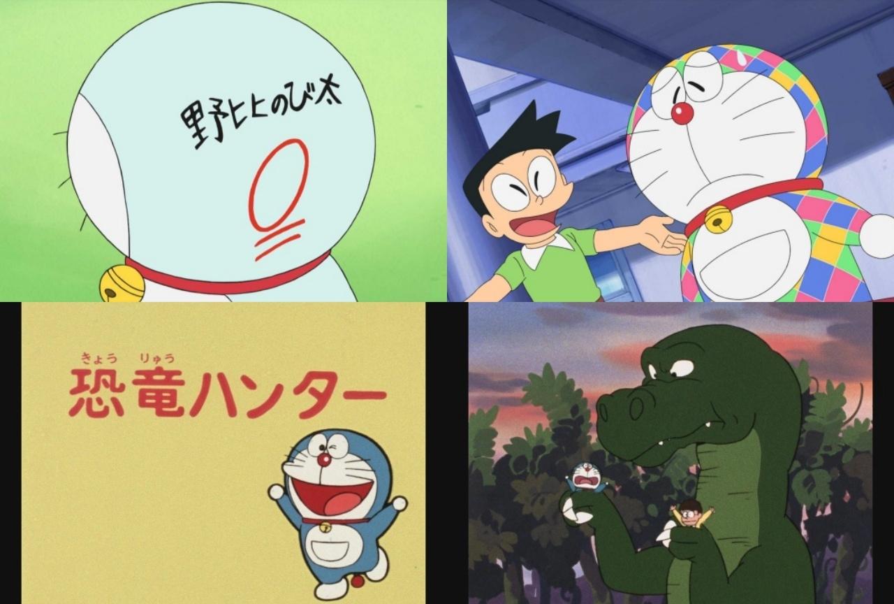 『ドラえもん』40周年記念スペシャルが7月19日に放送!