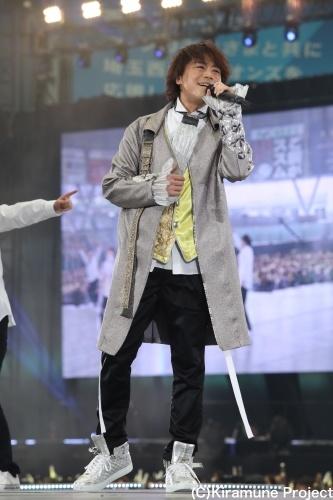 """これからもKiramuneの""""繋がり""""が続いていくーー「Kiramune Music Festival 〜10th Anniversary〜(キラフェス)」2日目をレポート!の画像-3"""