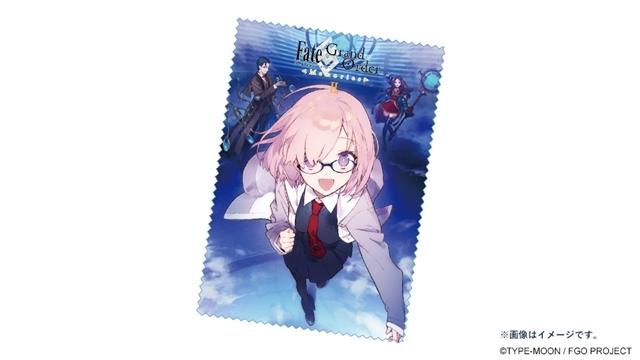 """『Fate/Grand Order』""""概念礼装""""画集第2弾が8月23日発売決定! リアルイベントとコミケ96で先行販売も実施の画像-7"""