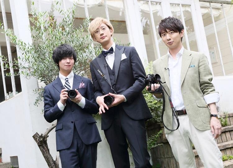 「木村良平のキムライズム」DVD第2弾木村良平ら声優陣の公式インタビュー到着