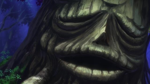 『ゲゲゲの鬼太郎』第66話「死神と境港の隠れ里」より先行カット到着! まなは奇妙な声に呼ばれて……!? FC東京とのタイアップも決定
