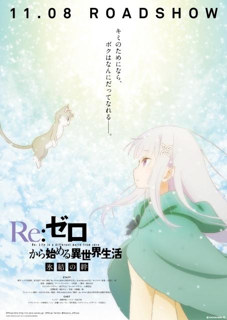 声優・小松未可子さん、Lynnさんによる「EJアニメシアター新宿」紹介CMが公開! 映画と一緒にコラボギャラリーも堪能しよう!-12