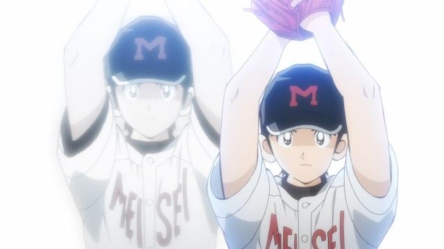 アニメ『MIX(ミックス)』あらすじ&感想まとめ(ネタバレあり)-1