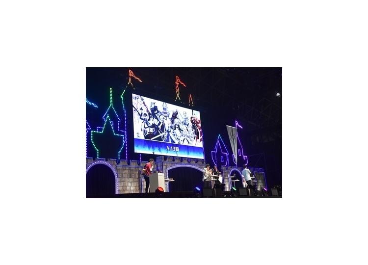 【FGOフェス2019】島﨑信長ら男性声優陣が登壇「Quiz‼FGO!」レポ