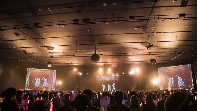 ARイケメンキャラクターダンスグループ「ARP」のライブを楽しもう!|【前編】ライブ導入編