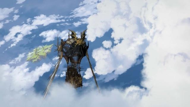 TVアニメ『GRANBLUE FANTASY The Animation Season 2』10月4日より順次放送開始! 第1弾KV&アニメーションPV、スタッフ・キャスト情報解禁!