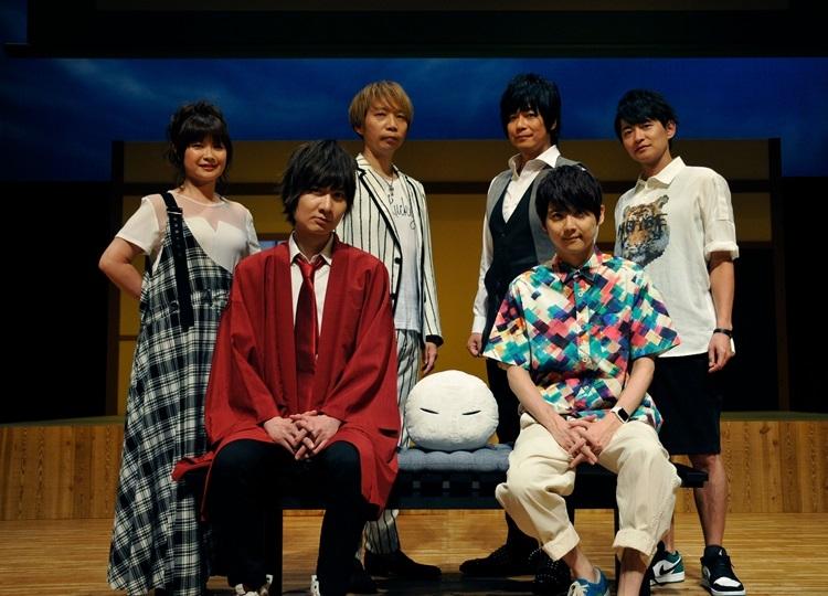 TVアニメ『不機嫌なモノノケ庵 續』スペシャルイベントが8月4日に開催