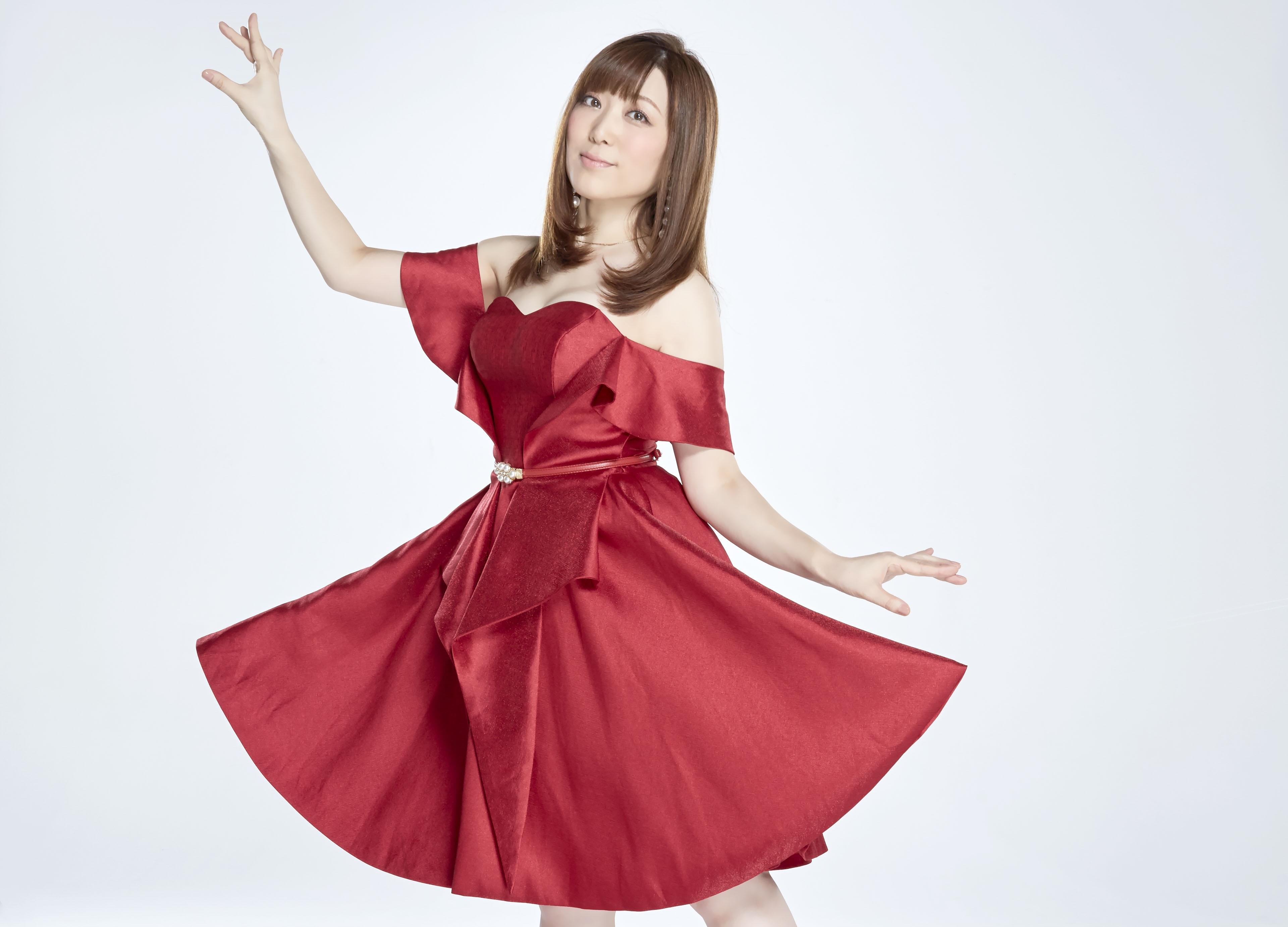 アニソンシンガー・Minami「栗林みな実」として8月3日より活動再開