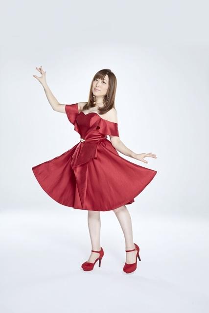 アニソンシンガー・Minamiさん、8月3日より「栗林みな実」として活動再開することを発表!「Rumbling hearts」のセルフカバーも決定-1