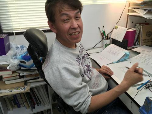 『となりのトトロ』作画監督で知られるアニメーター・佐藤好春のサイン会&トークショー&原画展が、8月に九州の「アニメイト」で開催決定!