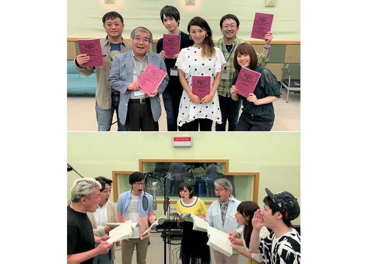 「歌舞伎まるごとストーリー『あらすじえもん』」8月9日放送