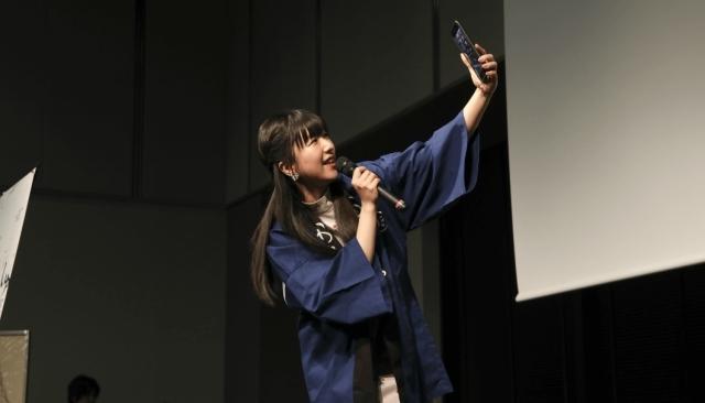 声優・茅野愛衣さんが日本酒を飲みながら食べるだけ「かやのみ」の日本酒フェス「かやふぇしゅ」が9月21日(土)に開催決定!