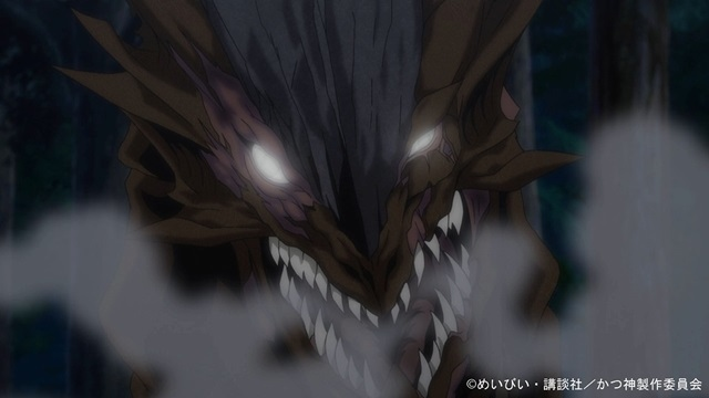 夏アニメ『かつて神だった獣たちへ』第7話「追憶の引鉄」あらすじ&先行場面カット公開!