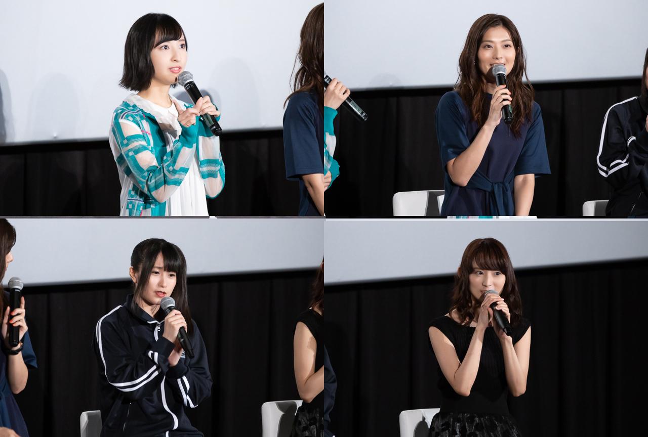 アニメ『シンカリオン』佐倉綾音ら声優陣登壇イベント公式レポート