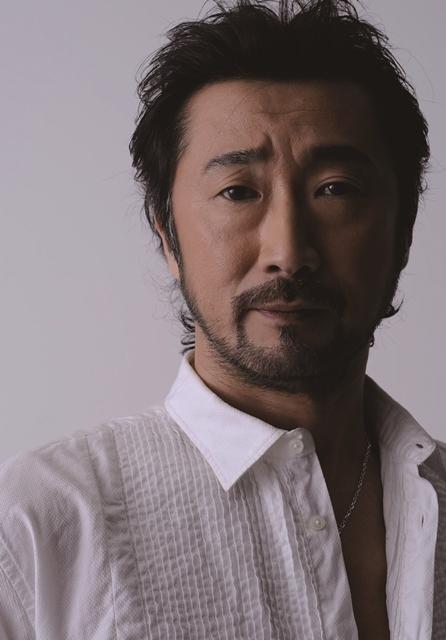 『アフリカのサラリーマン』声優・大塚明夫さんがED主題歌を担当! 追加声優に喜多村英梨さん・小倉唯さん決定-2