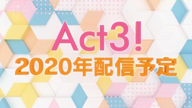 『A3! SEASON SPRING & SUMMER/AUTUMN & WINTER』の感想&見どころ、レビュー募集(ネタバレあり)-1