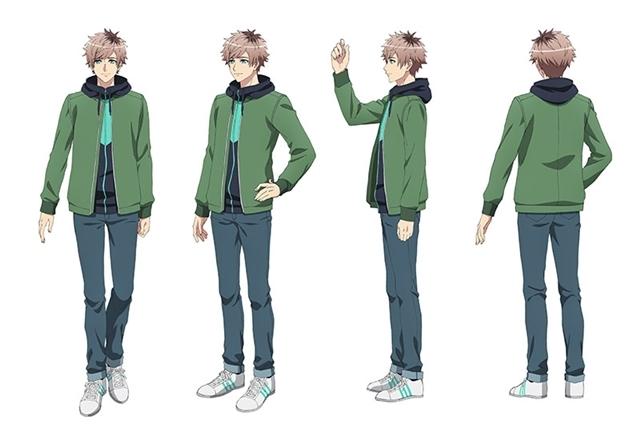 TVアニメ『A3!』SEASON SPRING & SUMMER/SEASON AUTUMN & WINTER、2020年放送決定! PV・キービジュアル・キャラクター立ち絵も初解禁