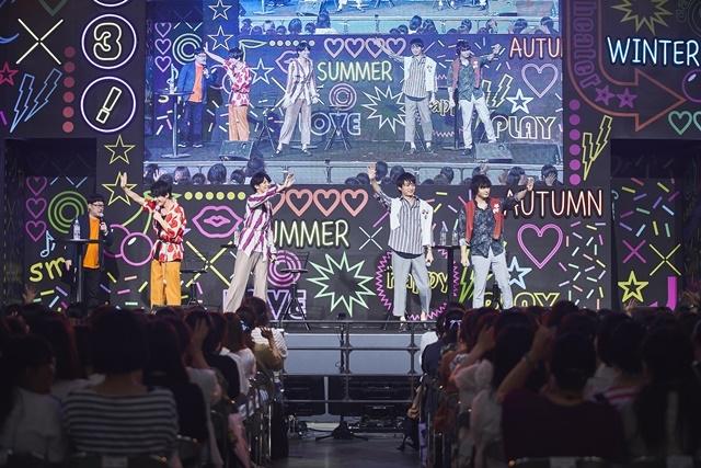『A3! SEASON SPRING & SUMMER/AUTUMN & WINTER』の感想&見どころ、レビュー募集(ネタバレあり)-13