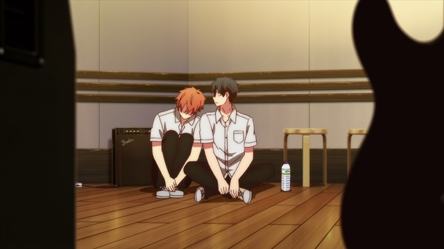 『ギヴン』あらすじ&感想まとめ(ネタバレあり)-4