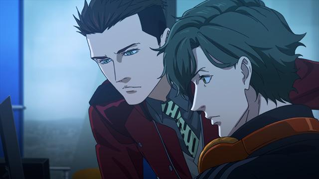 話題のNetflixオリジナルアニメ『HERO MASK』青木弘安監督がパート1の振り返りとパート2の見どころを紹介!!