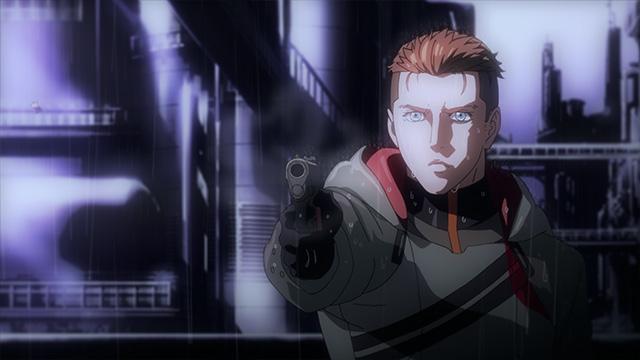 『HERO MASK』の感想&見どころ、レビュー募集(ネタバレあり)-15
