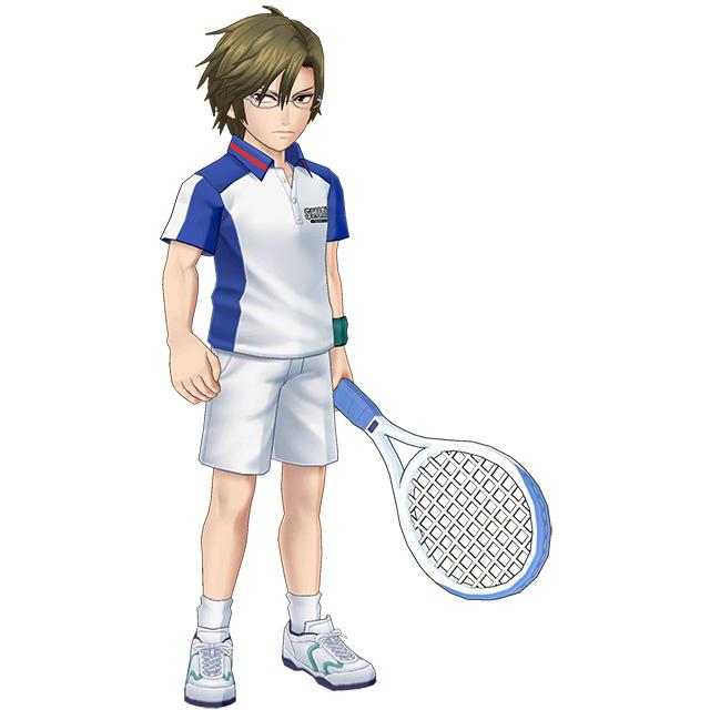 テニスの王子様-17