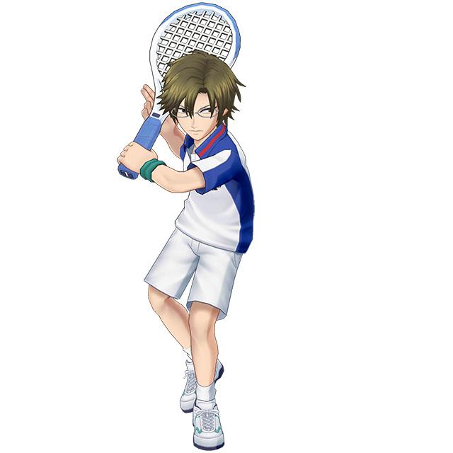テニスの王子様-15