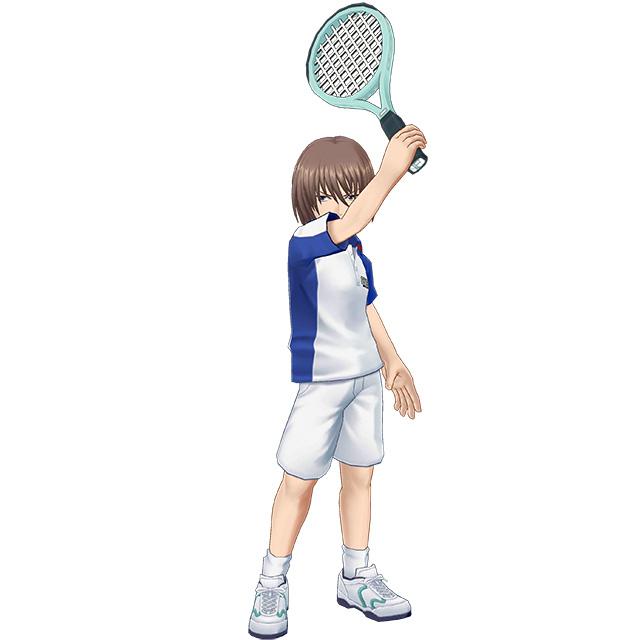 テニスの王子様-21
