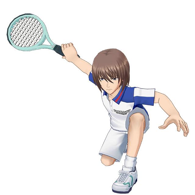 テニスの王子様-19