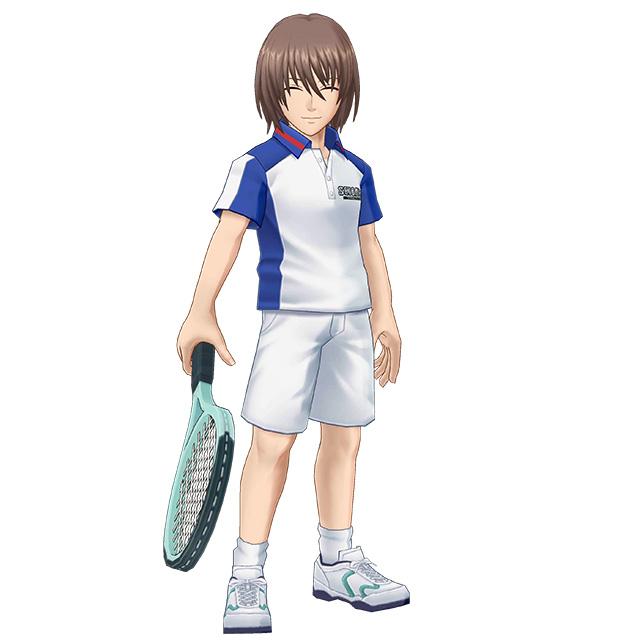 テニスの王子様-20