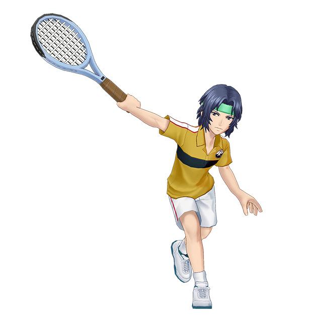 テニスの王子様-23
