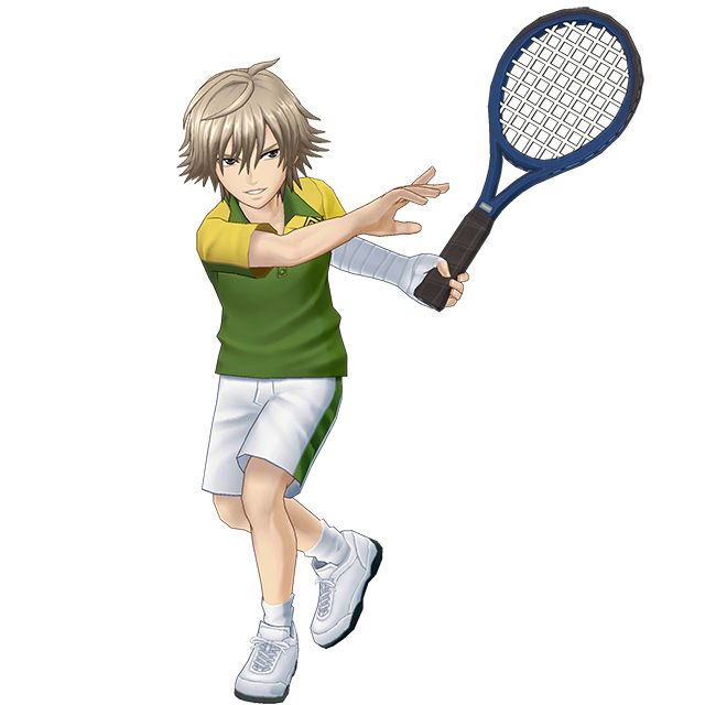 テニスの王子様-27
