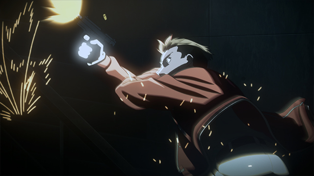 『HERO MASK』の感想&見どころ、レビュー募集(ネタバレあり)-6