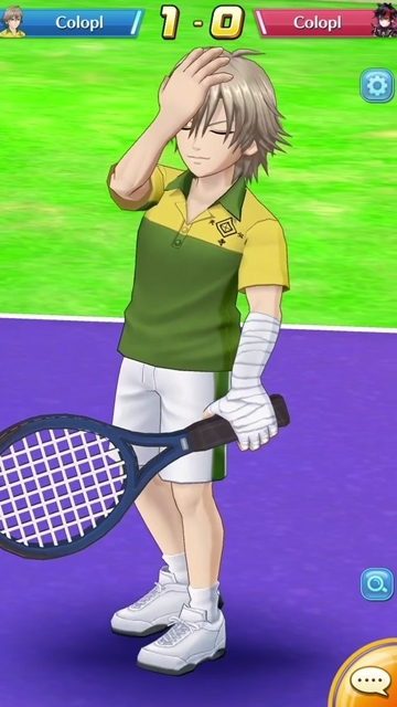 テニスの王子様-6