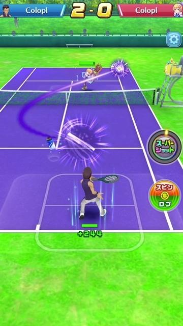 テニスの王子様-34