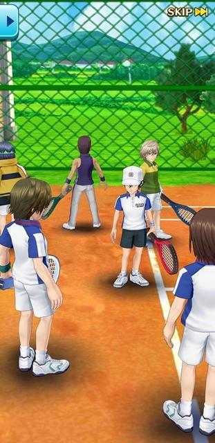 テニスの王子様-8