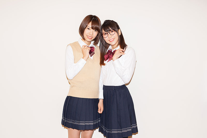 アニメ『ソウナンですか?』河野ひより×安野希世乃OPインタビュー