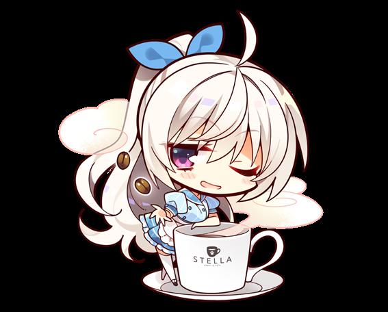 喫茶ステラと死神の蝶-13