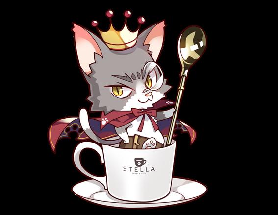 喫茶ステラと死神の蝶-31